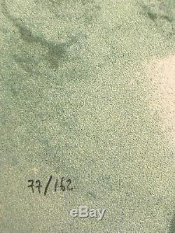 Chris Skinner The Matrix Keanu Reeves Movie Print Blacklight UV Ink Poster Mondo
