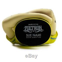 Zoltron Sue Nami Statue Hand Painted (TATTOO EDITION) Edition of 50